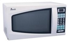 Model MO7180TW - Touch Microwave 0.7 CF White