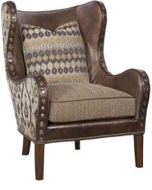 Marlin Leather Chair