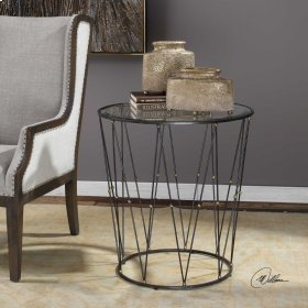 Hewett, Accent Table