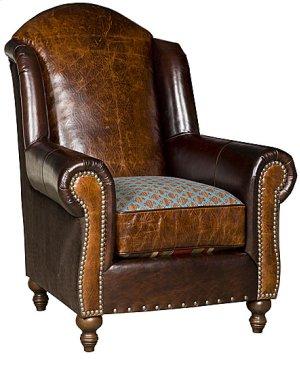 Gunnison Chair, Gunnison Ottoman