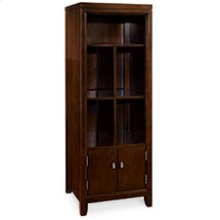 Tribecca Bookcase