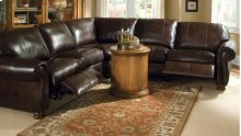 Benjamin Motion Sectional (Express)
