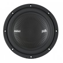 "MM1 Series 8"" Dual Voice Coil Subwoofer with Ultra-Marine Certification in Black"
