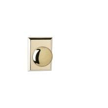 Rustico 906-1 - Lifetime Brass
