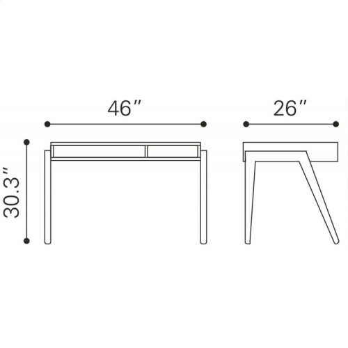 Linea Desk