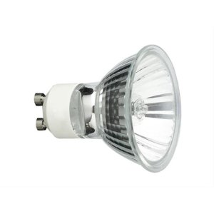 50 Watt Halogen Light Bulb -