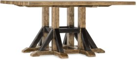 Roslyn County Square Dining Table