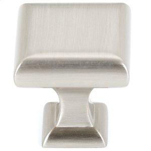 Manhattan Knob A310-1 - Satin Nickel
