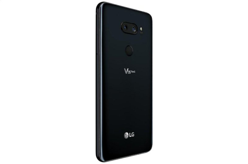 V350ULMUNLOCKED in by LG in Craigville, IN - LG V35 ThinQ