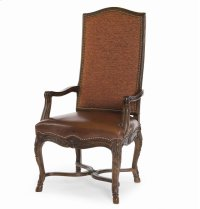 Hooved French Arm Chair Product Image