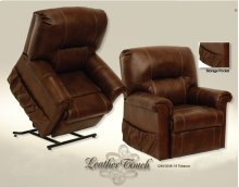 Pow'r Lift Recliner - Tobacco