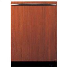 "24"" Custom Panel Dishwasher"