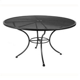 """48"""" Rd. Dining Table"""