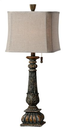 Raleigh Table Lamp