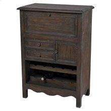 Macroom Wine Cabinet