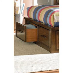 Bunkbed Rails, Legs & Ladder, 3/3