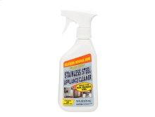Stainless Steel Cleaner