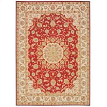 Kathy Ireland® Home Ancient Times Bab02 Red