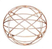 Oberline Round Copper Ball LG