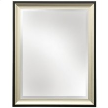 Framed Mirror  36in X 47in
