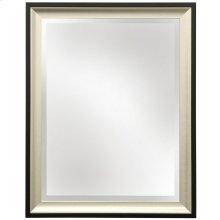 Framed Mirror  36in X 47in