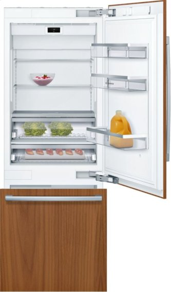 Benchmark™ Built-in Bottom Freezer Refrigerator 30'' B30IB900SP