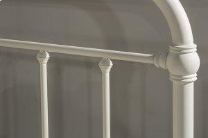 Kirkland King Headboard - Soft White