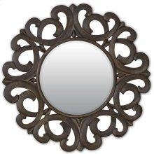 Esquire Mirror