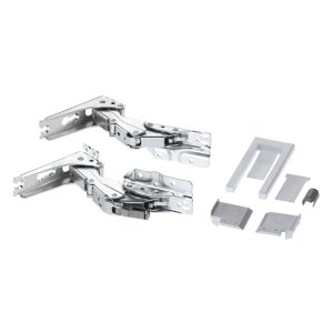 MieleReinforced hinges for freezer and refrigerator doors