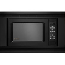 "30"" 1.5 cu. ft. Countertop Microwave Trim Kit Model MK1150XVB"
