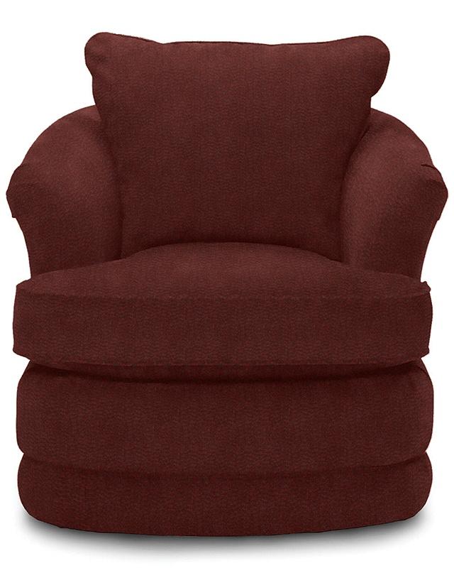 Fresco Swivel Occasional Chair