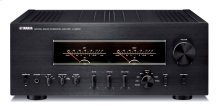 A-S3000 Black Natural Sound Integrated Amplifier