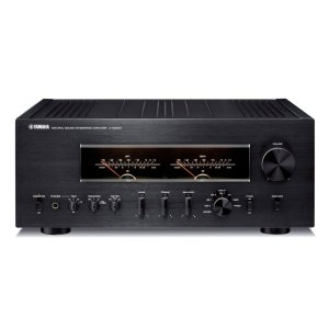 YamahaA-S3000 Black Natural Sound Integrated Amplifier