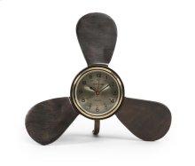Tidus Clock