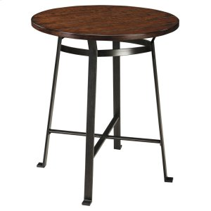 Ashley FurnitureSIGNATURE DESIGN BY ASHLEChalliman Counter Height Dining Room Table
