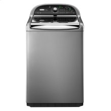 4.6 cu. ft. Cabrio® Platinum Top Load Washer with Sanitize cycle