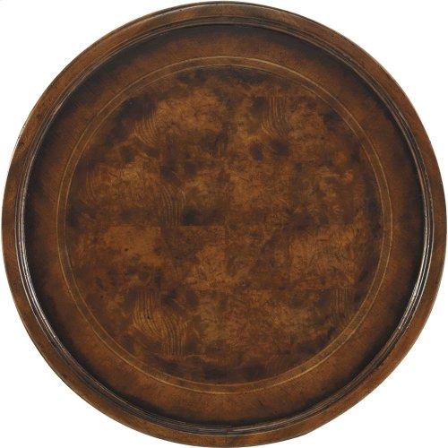Grandover Round Accent Table