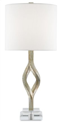 Elyx Table Lamp - 31.5h