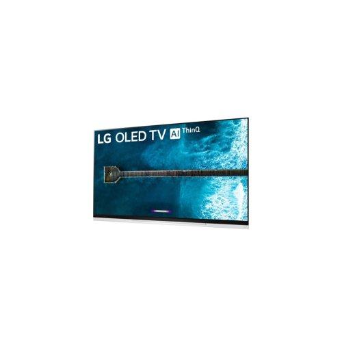 LG E9 Glass 65 inch Class 4K Smart OLED TV w/AI ThinQ® (64 5'' Diag)