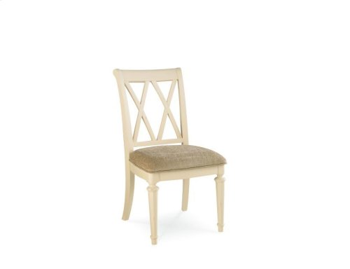 Splat Side Chair-kd