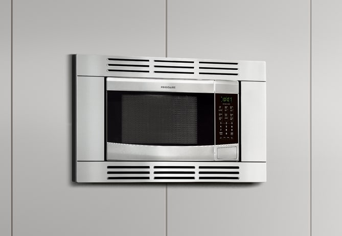 Ffmo1611ls Frigidaire 1 6 Cu Ft Built In Microwave