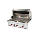 """42"""" Outdoor Gas Grill Product Image"""