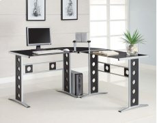 3pc Computer Desk Set Product Image