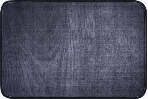 Luxor Home - LXH3218 Charcoal Rug