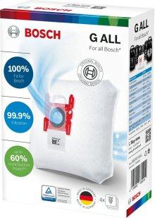 Vacuum Bags - Type G 4 Pack