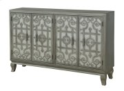 4 Dr Credenza Product Image