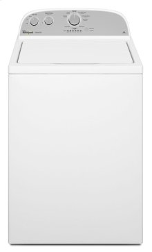 3.5 cu.ft Top Load Washer with Water Selection, 9 cycles