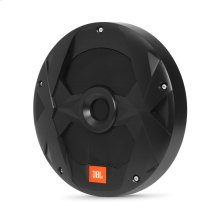 """Club Marine MS10LB 10"""" (250mm) marine audio multi-element subwoofer (black)"""