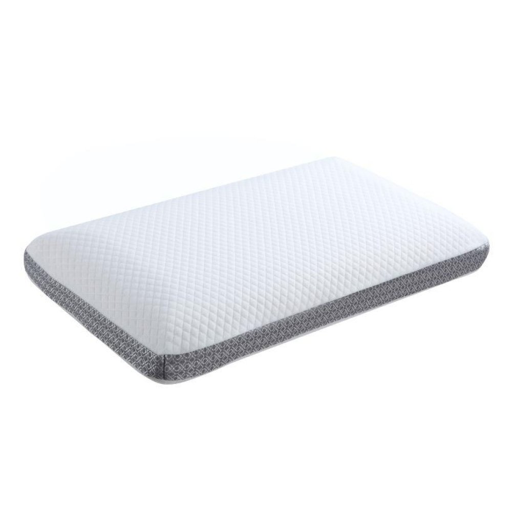 White Queen Classic Memory Foam Pillow
