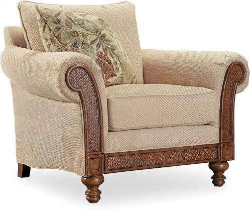 Windward Dart Honey Chair
